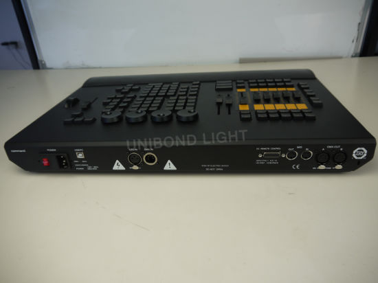 Grand Ma on PC Stage Light Console Command Wing DMX Controller pictures & photos