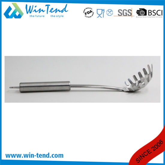 Wholesale Stainless Steel Kitchen Pasta Spaghetti with Hook pictures & photos