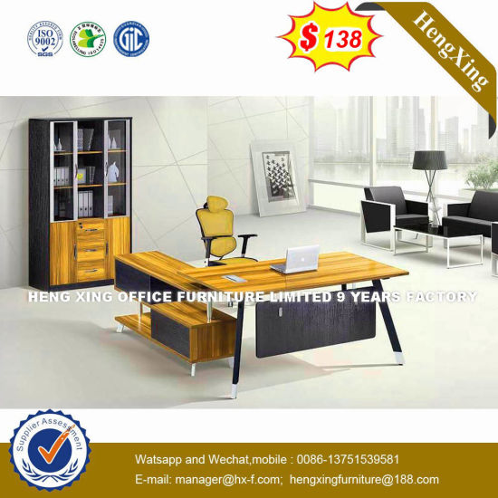 Indonesia Market Reception Room Oem Order Office Furniture Executive Table Hx D9038