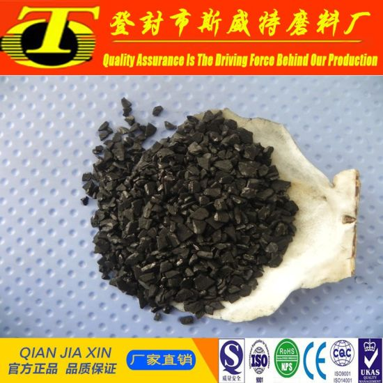 Best Price Granular Coconut Shell Activated Carbon