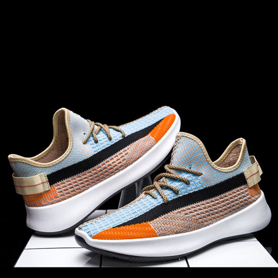 China Wholesale Comfort Colorful Flyknit Flat Summer Shoes China Stock Shoes And Designer Shoe Price,Solid Principles Of Object Oriented Design