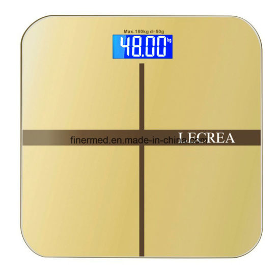 Health Digital Electronic Personal Scale pictures & photos