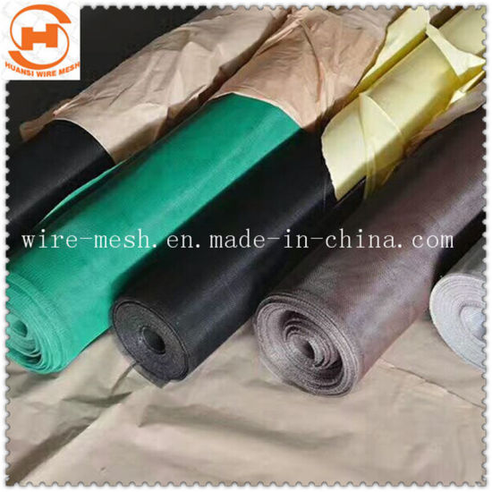 Aluminum Wire Mesh/Mosquito Mesh (Length: 2.5′--5′) pictures & photos