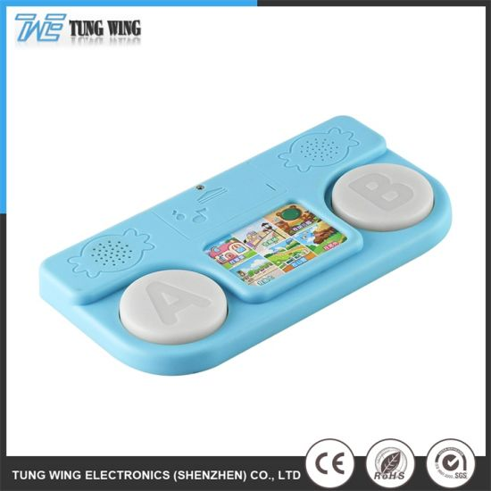 Customized Music Electronic Toy for Indoor Educational pictures & photos
