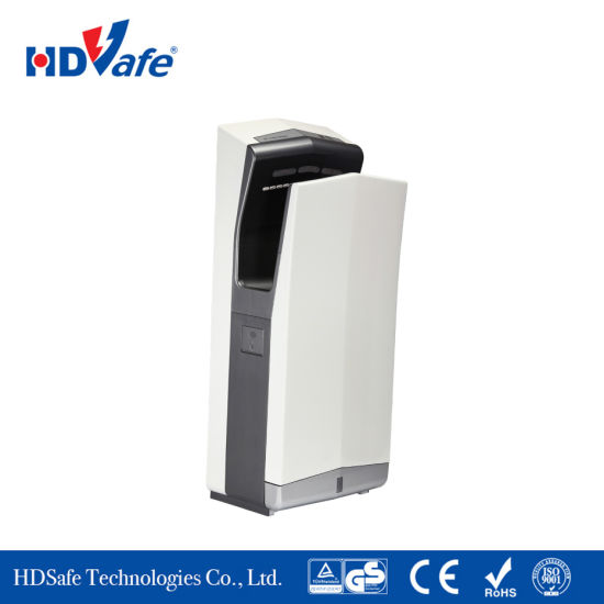 China New Style Automatic Air Mediclinics Hand Dryer China New Bathroom Hand Dryers Style