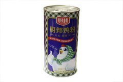 300# International Standard Size Round Tin Food Can Manufacturer pictures & photos