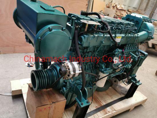 Weichai/Sinotruk Marine Engine for Fishing Boat D12.42