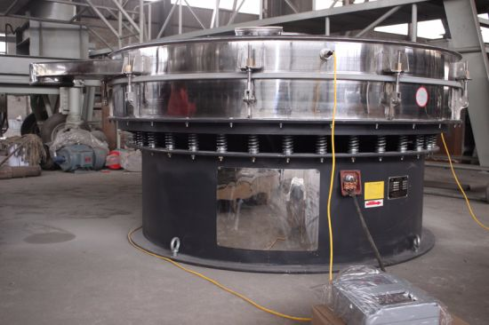 Vibrating Sifter Screen Sieve
