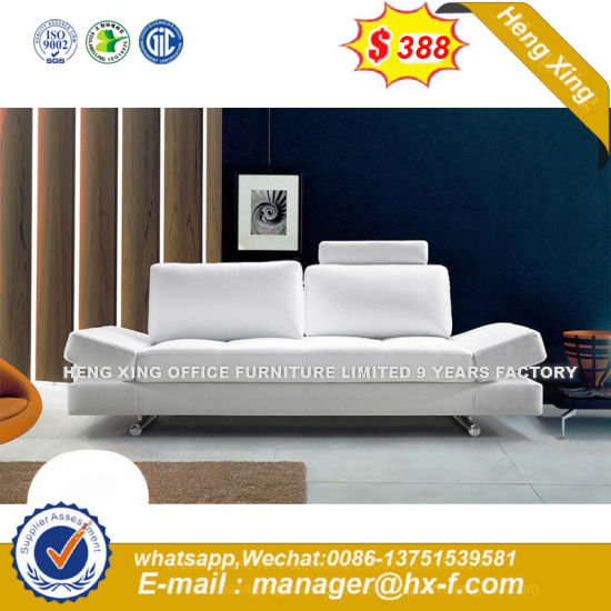 Home Sofa Wooden Frame Living Room Sofa (UL-NSC206) pictures & photos