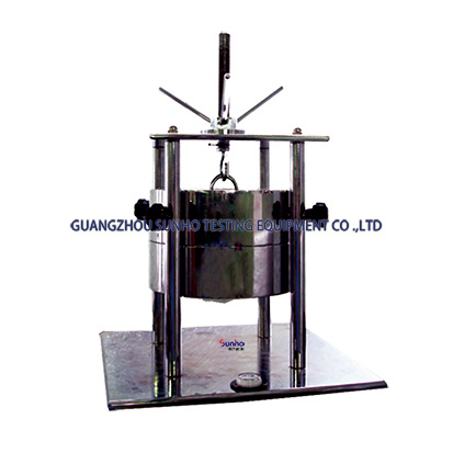 Factory Directly Pressure Testing Machine Automatic Plugs Compression Test Device