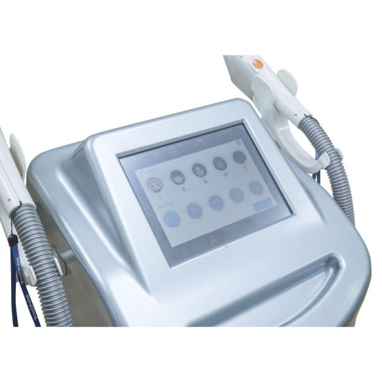 Tga, FDA, Medicalce Approved IPL Shr Hair Removal&Skin Rejuvenation Machine pictures & photos