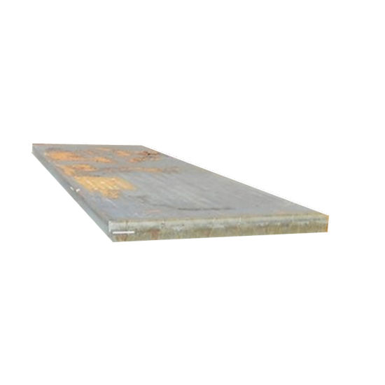 Hot Rolled ABS Dh36 Eh36 Marine Shipbuilding Steel Plate