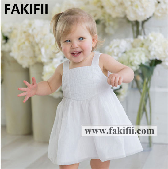 2021 Wholesale Kid Clothing Baby Children Apparel Girl Beauty Fashion Beautiful Dress