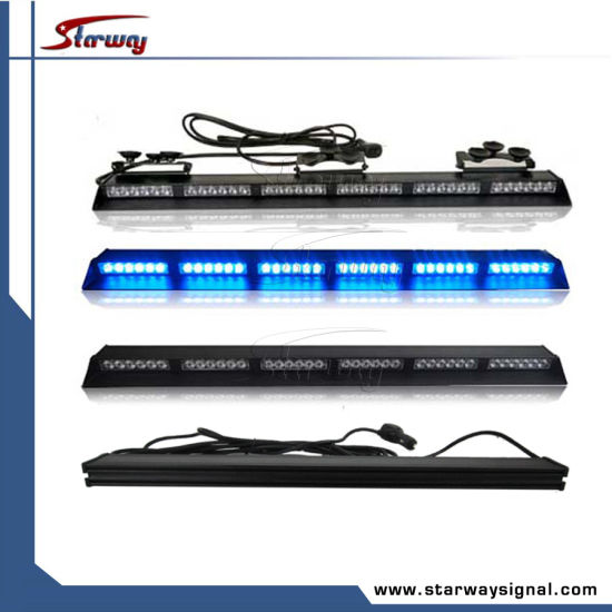 Warning LED Deck Dash Light with 6 Heads (LED45-6) pictures & photos