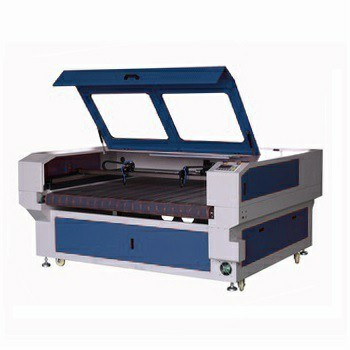 1610 Professional Fabric CO2 Laser Cutting Machine for Sale Price