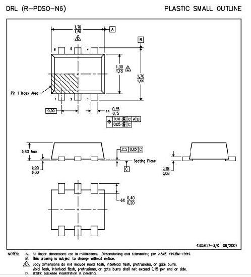 China Ic Integrated Circuit Of Low Power Digital Temperature Sensor