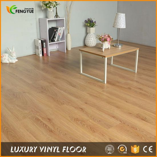 China Easy Clean For Commercial Bathroom Plastic PVC Vinyl Flooring - How to clean pvc flooring
