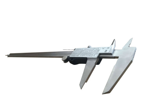 0-300mm/0-12′′ Stainless Steel Digital Vernier Caliper pictures & photos