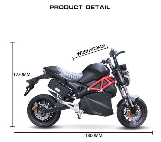 Fastest And Longest Range Electric Motor Scooters Motorcycles
