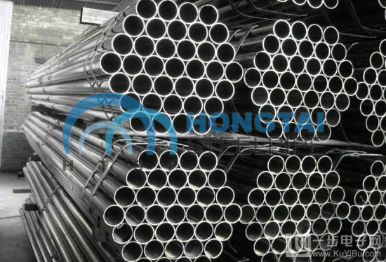 Precision Pipe Hydraulic Cylinder Honed Tube pictures & photos