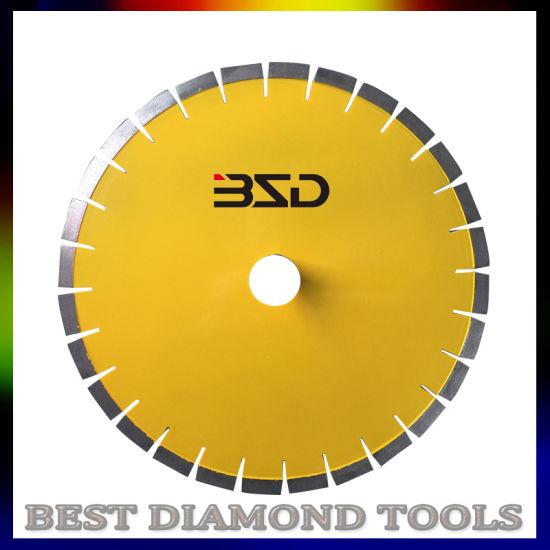 10 Inch 12 Inch 14 Inch 16 Inch Granite Diamond Saw Blade for Bridge Stone Cutting Machine