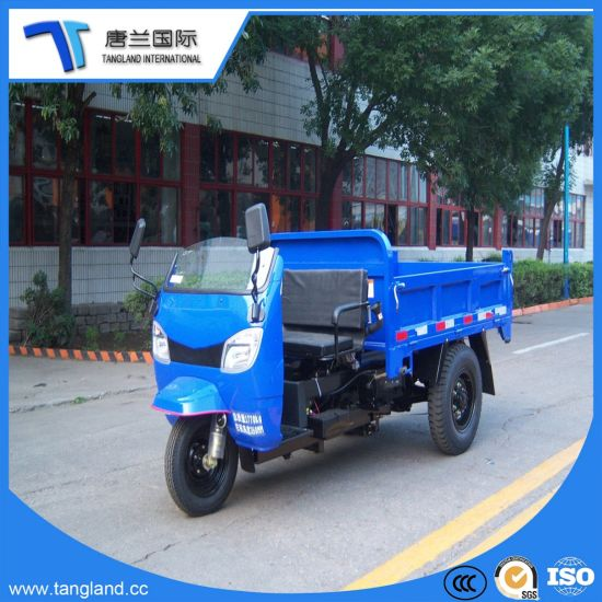 Diesel Farm Tricycle From 18HP to 25HP Optional for Sale