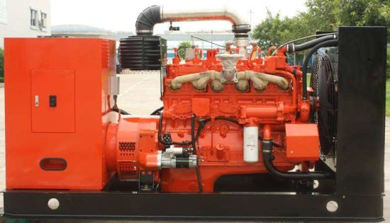 Lowest Price Generator with Gas Resource