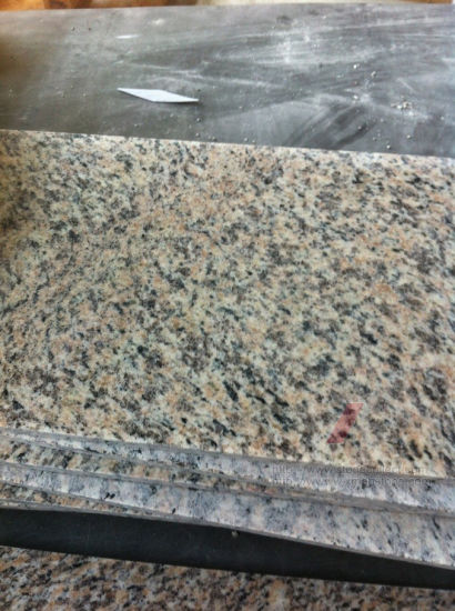 China Popular Cheap Granite for Tiles and Slabs (Tiger Skin Red) pictures & photos