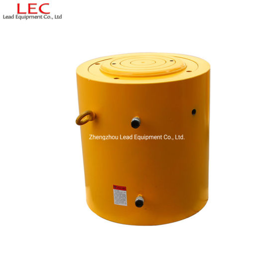 300ton Double Acting Hydraulic Cylinder
