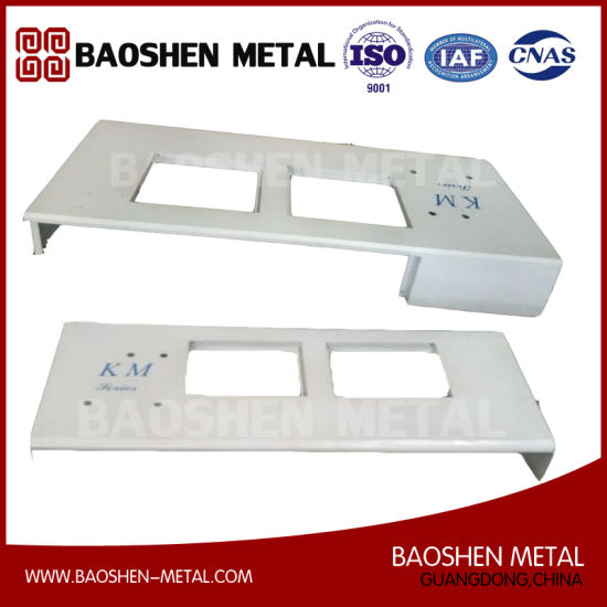 Sheet Metal Production Fabrication Machinery Parts Electrical Box/Shell Powder Coating pictures & photos