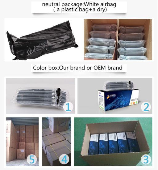 Premium Quality Color Toner Cartridge C205 for Xerox Cp205 pictures & photos