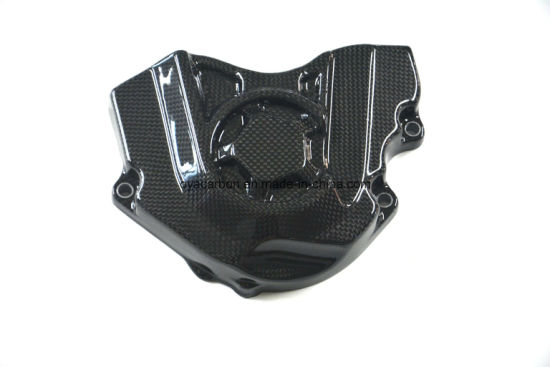 Carbon Fiber Motorcycle Parts for Kawasaki Zx-10r 2016 pictures & photos