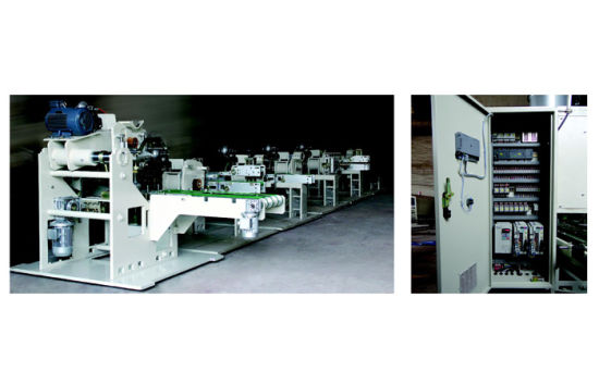 Full Automatic Facial Tissue Packing Machine pictures & photos