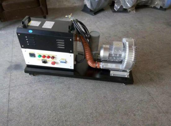 Controllable Temperature Circulating Industrial Hot Air Blower Machine