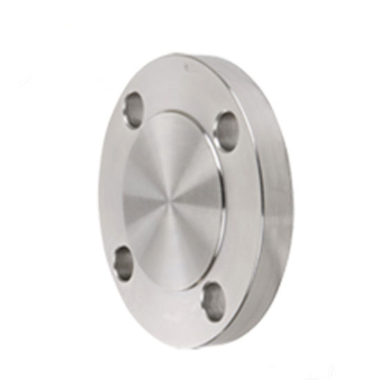 OEM Service Forged Stainless Steel Flange pictures & photos