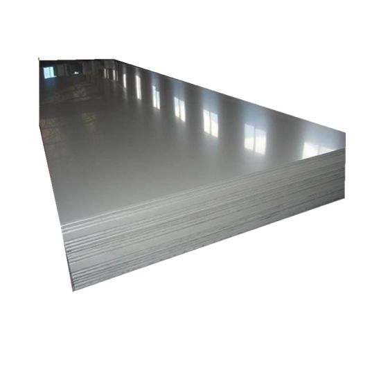 Building Material 201 304L 316L 321 Cold Rolled Hot Rolled Stainless Steel Plate Sheet