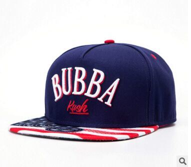 Fashion 3D Embroideried Cotton Snapback in Various Size, Design and Material pictures & photos