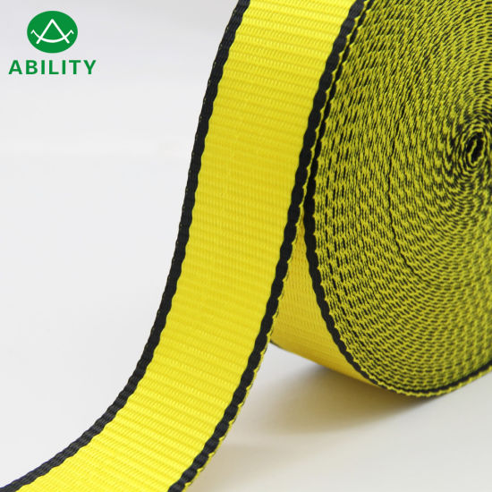 Top Quality Strong Webbing for Car Seat Belts