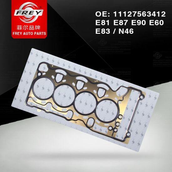 2f396ffb07b5 Cylinder Head Gasket 11127563412 for E81 E87 E90 E60 E83 N46 -Accessories.  Car