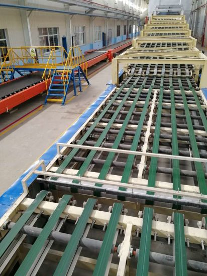 30 Million Square Meters of Paper Gypsum Board Production Line