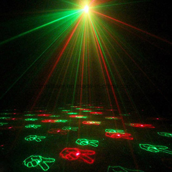 Programmable Laser Lights 12 in 1 Patterns Effect Indoor Christmas Lighting pictures & photos