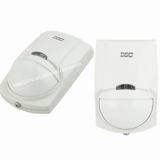 China DSC Home Security Pet Immunity Infrared Sensor Alarm LC-100pi