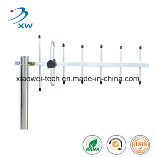 800~950MHz GSM 4G High Gain Outdoor Yagi Antenna