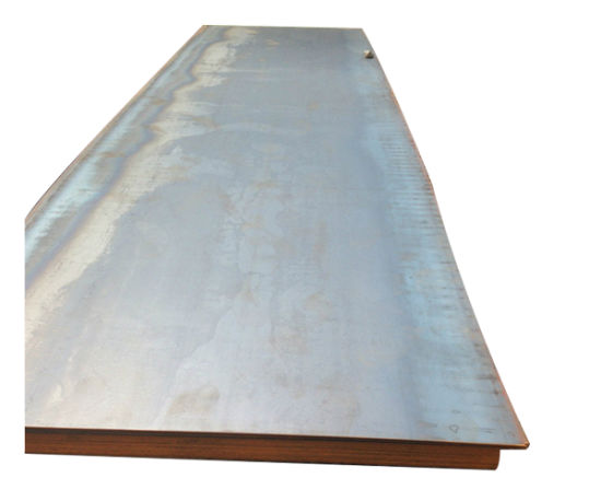 Steel Material AISI 1020 Hot Rolled Carbon Steel Ms Plate for Pipeline