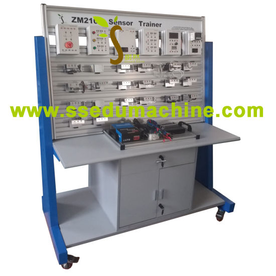 Sensor Training Equipment Teaching Equipment Vocational Training Equipment Didactic Equipment pictures & photos