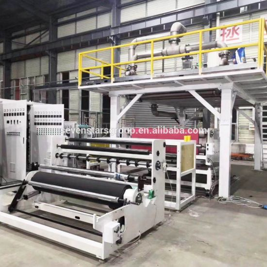 500 600 800 mm Hot Sale PP Melt Blown Non Woven Fabric Production Machine