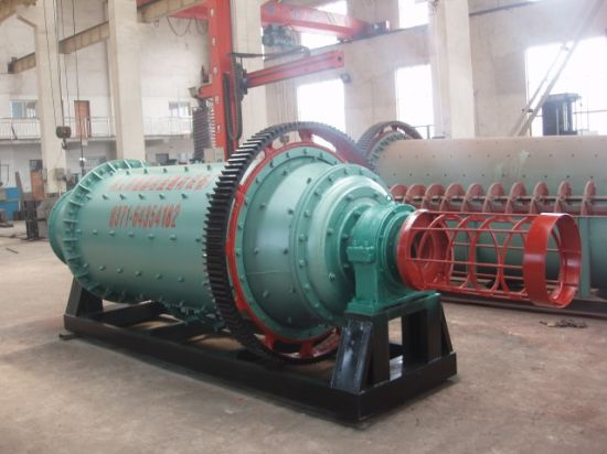 2016 High Quality Ball Mill / Ball Grinding Mill for Sale pictures & photos
