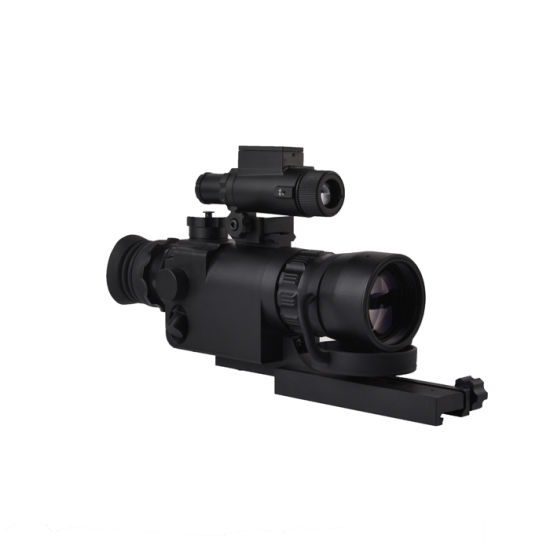 Military Infrared Night Vision Riflescope