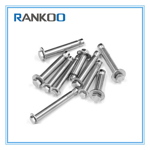 Factory Wholesale Price Hexagon Head Sleeve Anchor Bolt