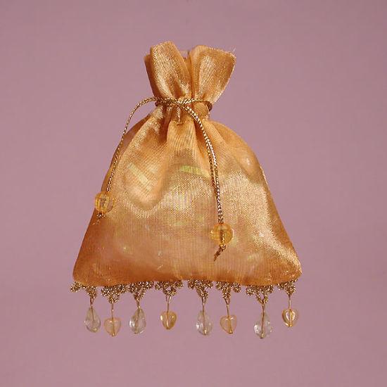 High Quality Fashion Jewellery Bag